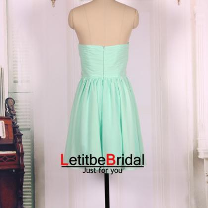 2016 New Cheap Sweetheart Mint Gree..