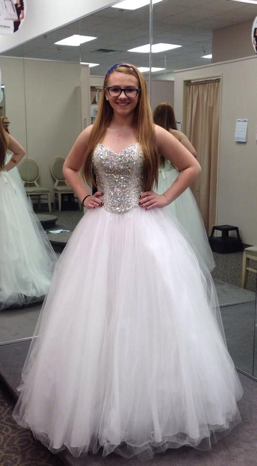 Prom Dresses, Quinceanera Dress Cheap, Prom Gown White,Evening Gown,Formal  Dress,Party Dress, Ball Gown,Graduation Dress, Maxi Dress, Plus Size