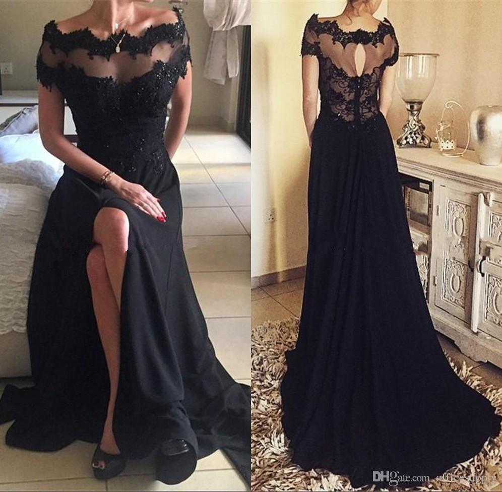 Chiffon Ball Gown for Prom