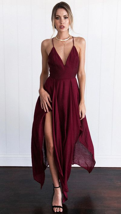 Prom Dress,Prom Gown,Burgundy Prom Dress,Cheap Prom Dress,Prom Dress Ankle Length,Prom Dress Cheap,Simple Prom Dress, Maxi Dress,Formal Dress,Evening Dress,Custom Plus size