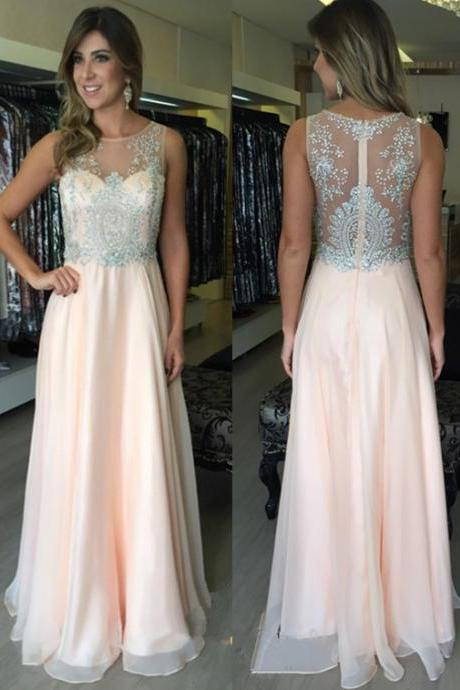 Baby Pink Prom Dress,Prom Dress See Through,Prom Gown,Prom Dress Long,Cheap Prom Dress,Sales Prom Dress,Homecoming Dress, 8th Grade Prom Dress,Holiday Dress,Evening Dress,Evening Dress Long,Baby Pink Evening Dress,Formal Dress, Long Homecoming Dresses, Graduation Dress, Cocktail Dress, Party Dress