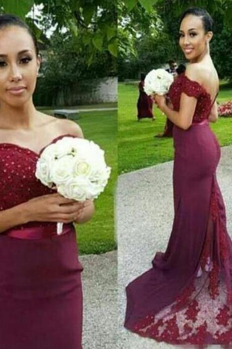 Prom Dresses,Prom Gown,Purple Prom Dress,Prom Dress Mermaid,Prom Dress Off Shoulder,Prom Dress Cheap,Formal Dress,Evening Dress,Bridesmaid Dress,Custom Plus size RT0152